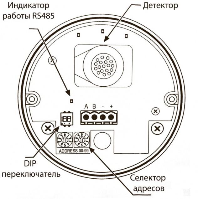 Схема цифр датчика2