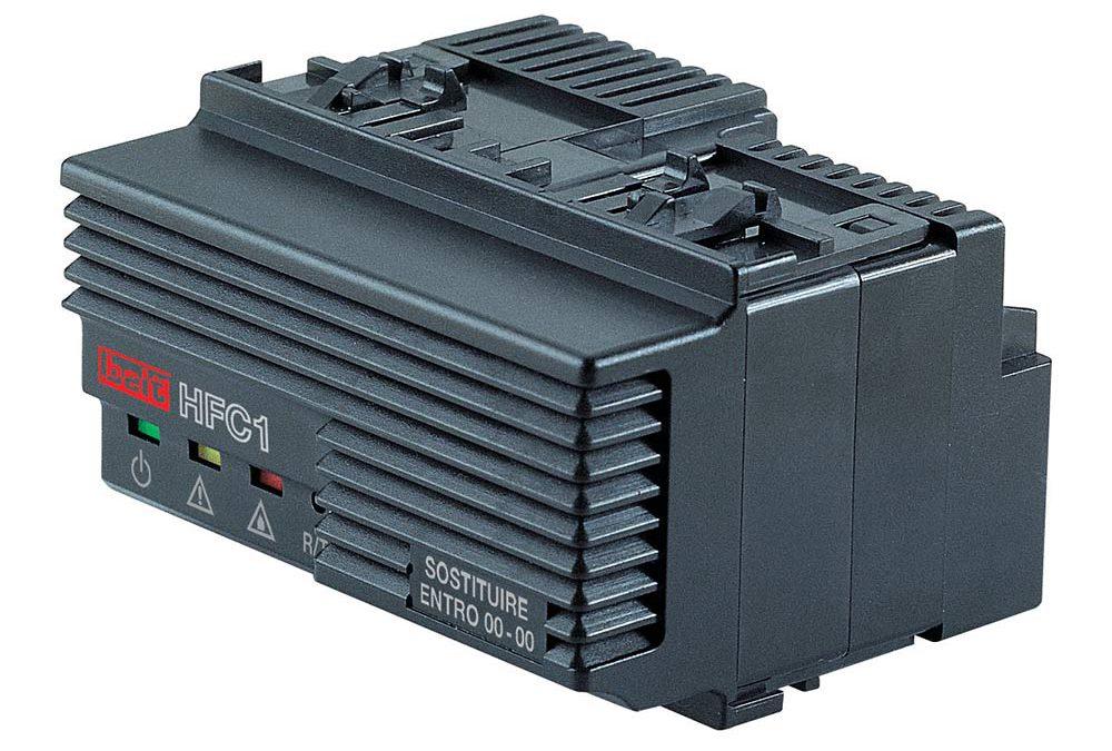 Сигнализатор загазованности горючих газов HF B10-HFC1/HFC2