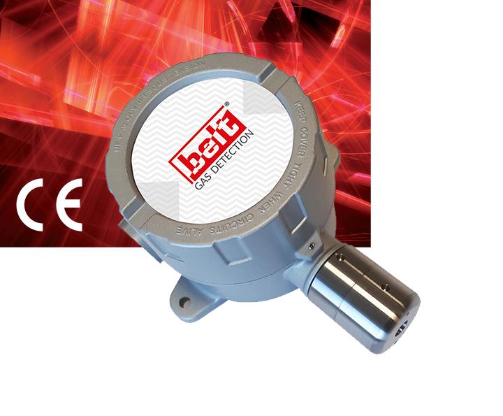 Датчики для обнаружения горючих газов ATX/CAL