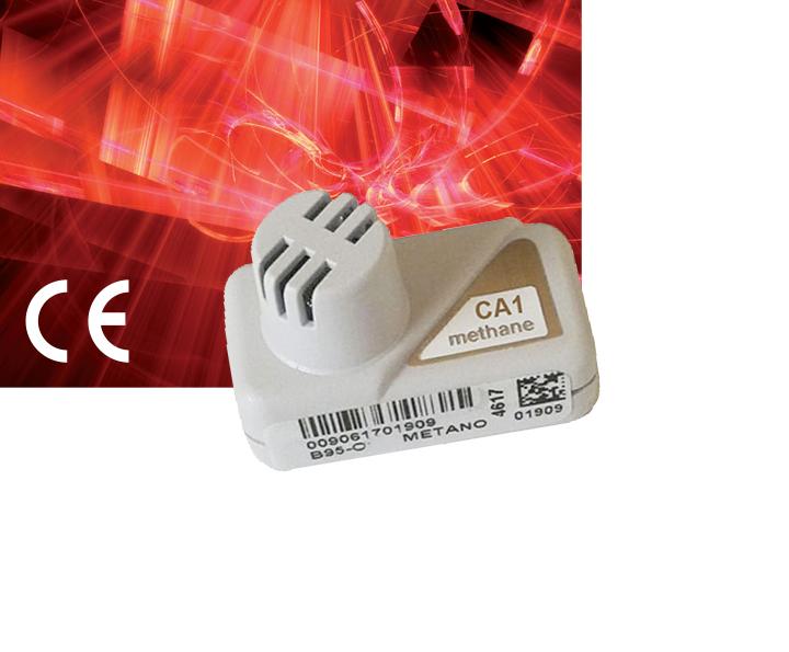Сменные модули (сенсоры) CAX для датчиков серии WPDS