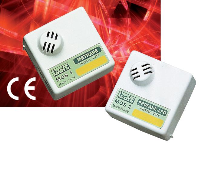 Сменные модули (сенсоры) MOS для датчиков серии WPD/MOS